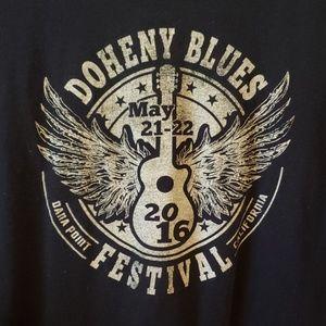 Doheny Blues Festival  2016